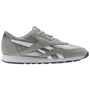 REEBOK – CLASSIC NYLON Grey / gris