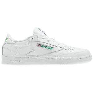 REEBOK – CLUB C 85 White / Green