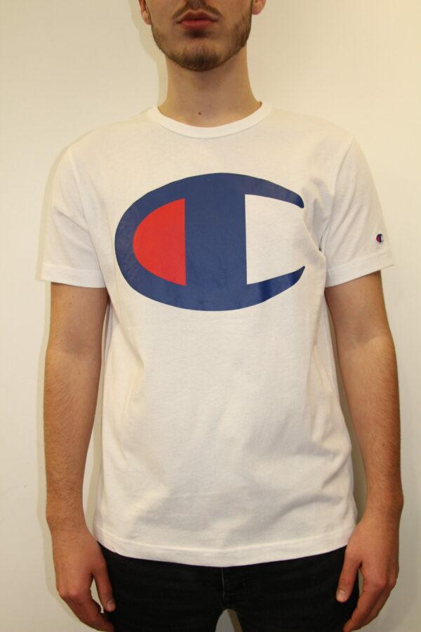 Champion logo C