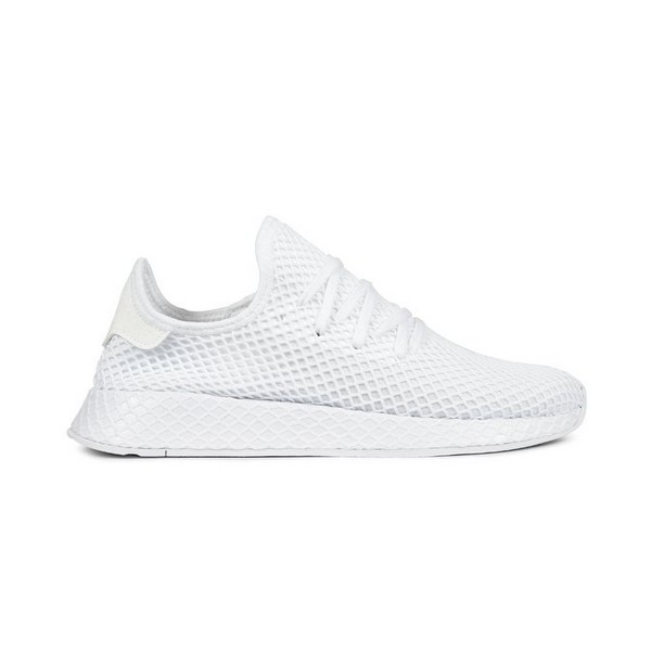 Chaussures Chaussures Blanches Deerupt Chaussures Deerupt Adidas Blanches  Adidas 5T8xSq8vw a850ba2d5582
