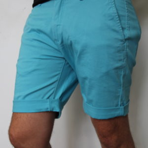 TOMMY HILFIGER – Short Turquoise