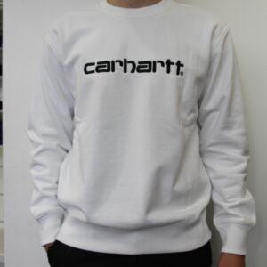 CARHARTT Wip – Sweat Blanc
