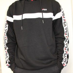 FILA – Sweat Robben Noir
