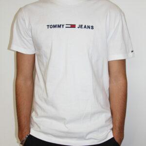 TOMMY HILFIGER – Tshirt Blanc
