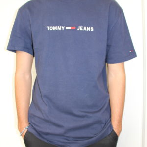 TOMMY HILFIGER – Tshirt Marine