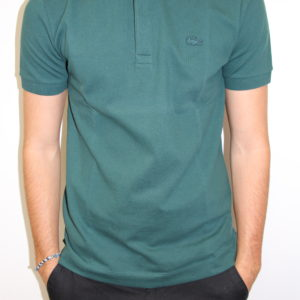 LACOSTE – Paris Polo Regular Fit