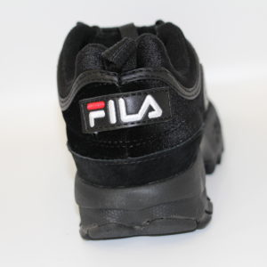 FILA – Disruptor  V LOW WMN BLACK