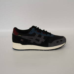 ASICS – Gel Lyte G TX Black