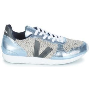 VEJA – Chaussure Holiday Low Top  Flannel Snow