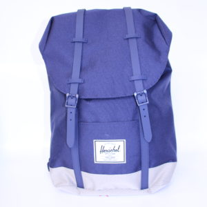 HERSCHEL – Sac à Dos Retreat Marine