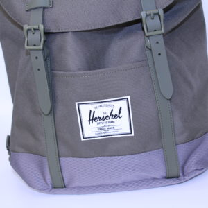 HERSCHEL – Sac à Dos Retreat Kaki