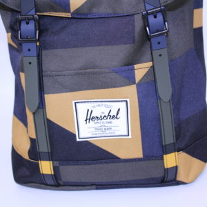 HERSCHEL – Sac à Dos Retreat Camo