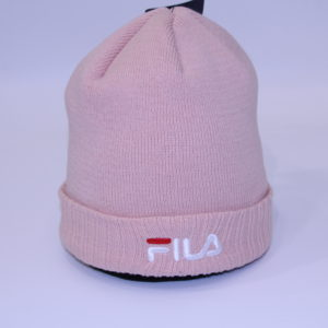 FILA – Bonnet Rose