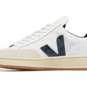 VEJA – Chaussure V12 B Mesh White Nautico