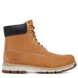 TIMBERLAND – Chaussure Radford 6 Boot Jaune