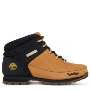 TIMBERLAND – Chaussure Euro Sprint Yellow