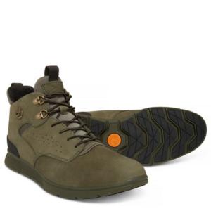 TIMBERLAND – Chaussure Killington Vert