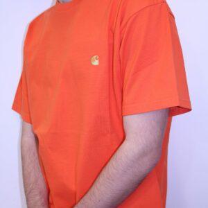 CARHARTT WIP – Chase Orange