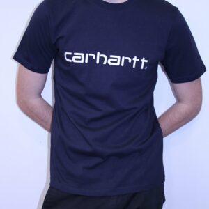 CARHARTT WIP – Script Marine