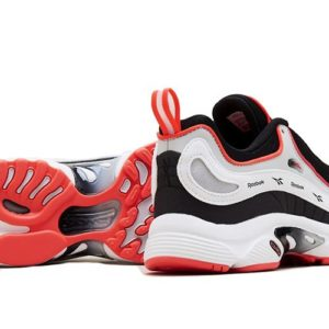 REEBOK – Daytona Dmx Vector Black White