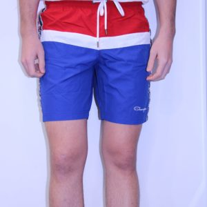 CHAMPION – Short De Bain Rouge