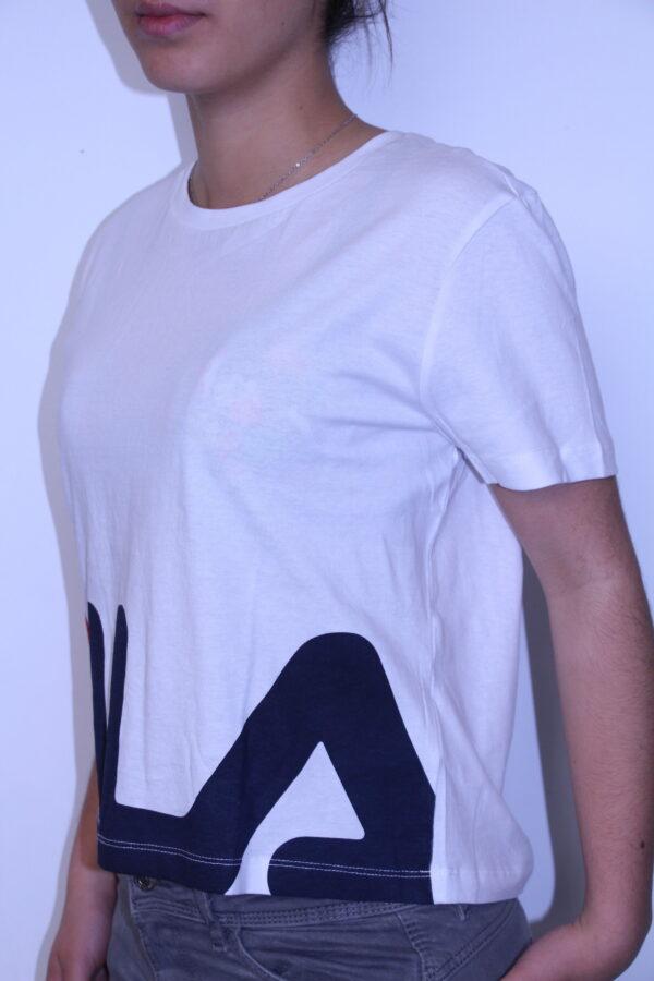 tee shirt fila femme