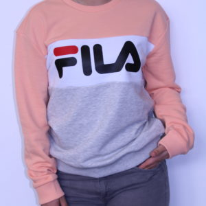 FILA – Sweat Women Leah Saumon