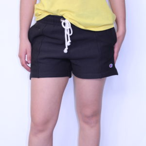 FILA – Short à Bandes Black