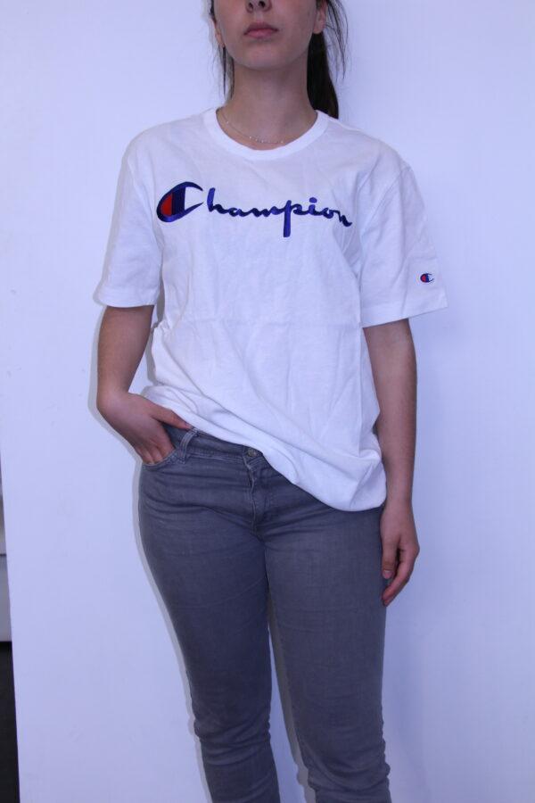 Tee shirt Champion