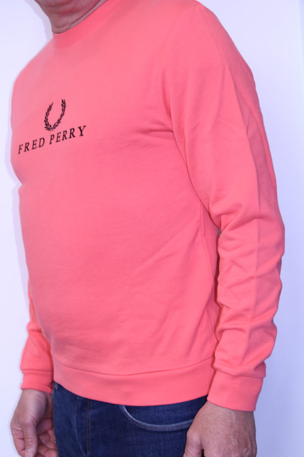 sweat shirt Fred Perry