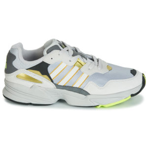 ADIDAS – Chaussures Yung 96 Gris