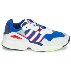 ADIDAS – Chaussures Yung 96 Royal