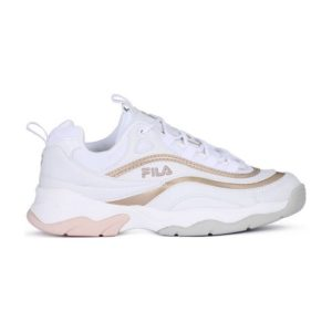 FILA – Ray Low White Spanish