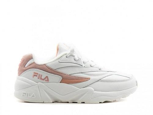 FILA V94M Low White | Footshop