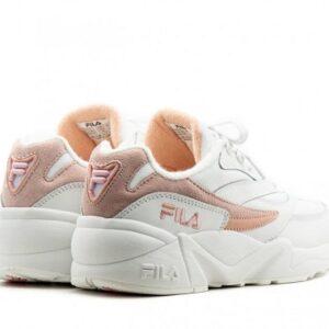 FILA – V94M LOW Femme White