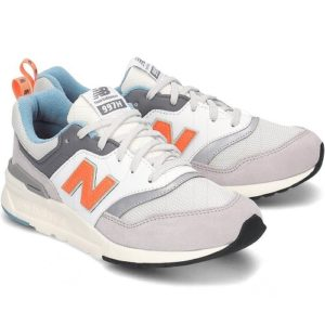NEW BALANCE – CM997 H Orange