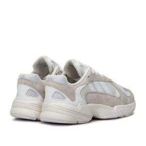 ADIDAS – Yung 1 White