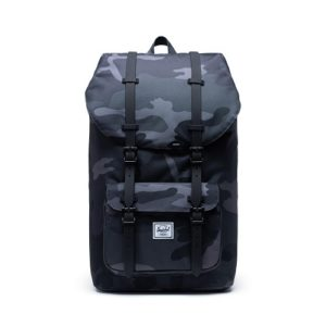 HERSCHEL – Sac à dos Little America Night camo