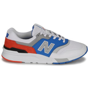 NEW BALANCE 997H White/Royal