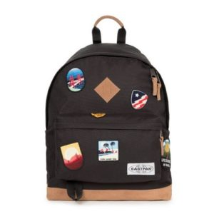EASTPAK – Wyoming Into Patch Black