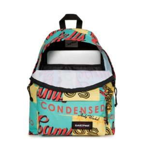 EASTPAK – Andy Warhol Mint