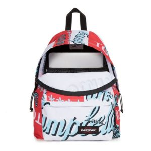 EASTPAK – Andy Warhol Tomato