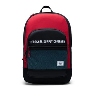 HERSCHEL – Sac a Dos Kaine Black/Red
