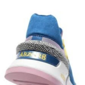 NEW BALANCE 997 SPORT Blue/Pink