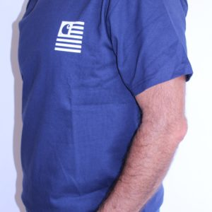 CARHARTT Tee-shirt Incognito Blue