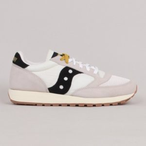 SAUCONY – Jazz Original Vintage White