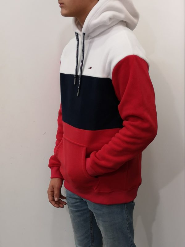 Polaire Tommy Hilfiger