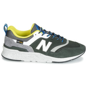 NEW BALANCE CM997 GREEN