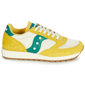 SAUCONY – Jazz Original Vintage Moutarde