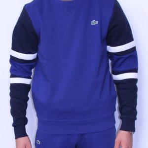LACOSTE Sweat shirt Sport Ocean